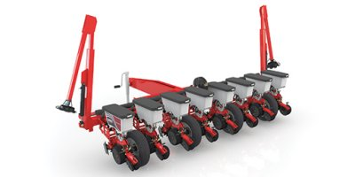 Model 9100  - Rigid Frame Planter