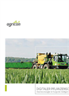 Digital Plant Protection Software Brochure