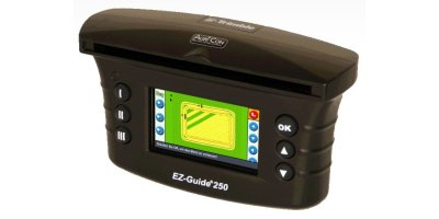 Model EZ-Guide 250 - Trimble Guidance System