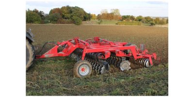 Agri Disc - Compact Disc Harrows
