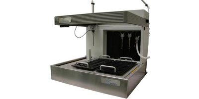 Scinomix - Model Sci-Prep CYTO 56/84 - Robotic Cell Harvester