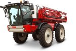Agrifac Condor - Model WideTrackPlus - Self-Propelled Sprayer