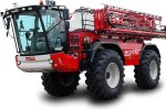 Agrifac Condor - Model Endurance Series - Self-Propelled Agricultural Sprayer