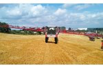 Agrifac Condor - Model MountainMasterPlus Series - Sprayers