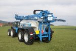 AGRIO  - Model Gigant Series - Trailed Sprayer