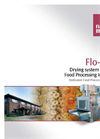 Flo-Dry - Belt Dryer Brochure