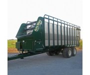Commercial Forage Box added to hay/forage equipment lineup