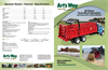Model R2024 - Manure Spreader Brochure