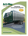 Commercial Forage Box Brochure