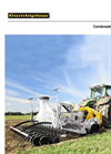 Combinable Soil Loosener Products Catalogue
