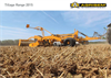Disc-O-Mulch Platinum - Stubble-Breaker Brochure