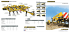 Agromulch - Model Gold - Tine Cultivators Brochure