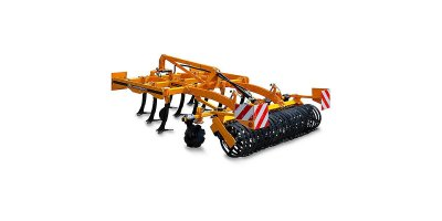 Agromulch  - Model Gold - Tine Cultivators
