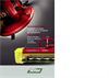 Model DFH - Hydraulic Front Mower Brochure