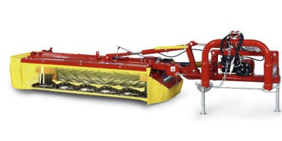 Model DH  - Hydraulic Rear Mowers