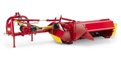 Model D - PTO Drive Disc Mowers