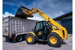 Telescopic - Model JCB series - Loaders