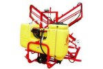 Model AGS 600 - 800 E - Sprayer