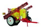 Model AGS 2000 - 3000 EN/BDL - Towed Sprayer