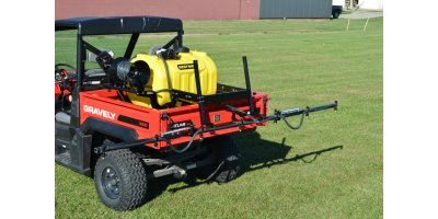 Model 60 Gallon - Utility/Skid Sprayers