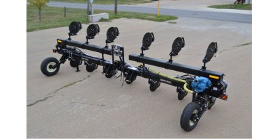 Model 1000 Series - 3-Point Mounted Liquid Fertilizer Applicator