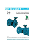 Model CF.M Series - Flanged Multistage Pump Brochure