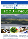 Aquaculture Europe 2016 Brochure