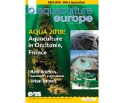 Aquaculture Europe Volume 43 No 1 - Content Table