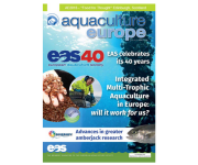 Aquaculture Europe Volume 41 No 1 - Content Table