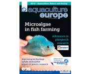 Aquaculture Europe  Volume 40 No 2 - Content Table