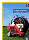 Self-Propelled Irrigation Machine Brochure