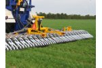 Model GN 1200 - Grassland Slurry Injector