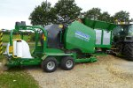 Model MR 820 - Multi Baler