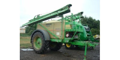 Dammann  - Model ANP5024 - Sprayers