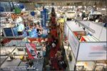 Trade Fairs and Stand Construction Services