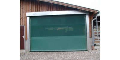 AGROTEL - Windbreaking Roll Door