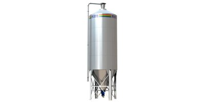 MAFA - Model Basic-B - Outdoor Silo