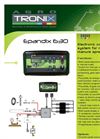 EPANDIX - Model 630 - Electronic Control System Brochure