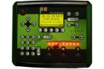 PULVIX  - Model 8200 - Sprayer Flowrate Control System