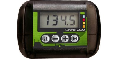 SEMIX  - Model 200 - Tramline Box for Planter