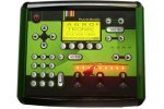 PULVIX - Model 8100 - Sprayer Flowrate Regulation System
