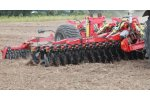 TIGER - Model XL - Disc Cultivators