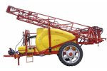 CHWAST  - Model XL HL 1500-4000 L - Trailed Sprayers