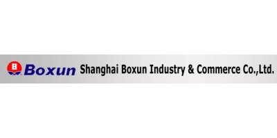 Shanghai Boxun Industry & Commerce Co Ltd