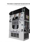 Universel Mega - Model 117 - Seed Screen Cleaner Machine Brochure