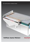 Model Semi Auto - Seed Gravity Separator Brochure