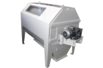 Model AKDS-1000 - Drum Sieve Seed Pre-Cleaner