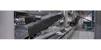 Process Conveyors