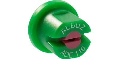 ALBUZ - Model ADE 110° - Low Crops Standard