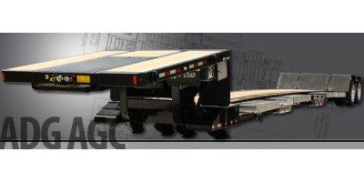 Model AGC - Air Detachable Gooseneck